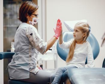 Importanza della salute orale nel bambino
