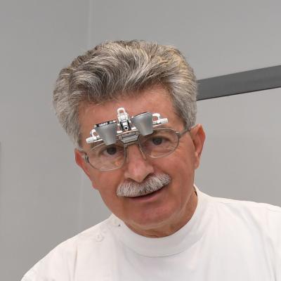 Prof. Costantino Santacroce